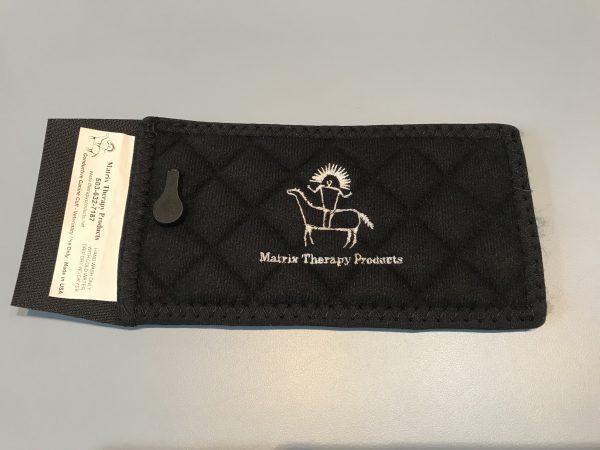 Matrix Silver Knit Canine Cuff – Pair (ES-CC PR)